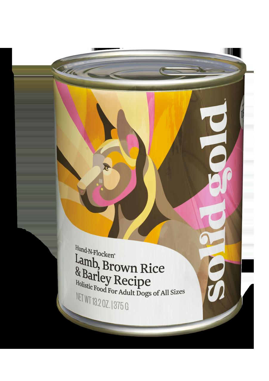 Solid Gold Senior Dog Food