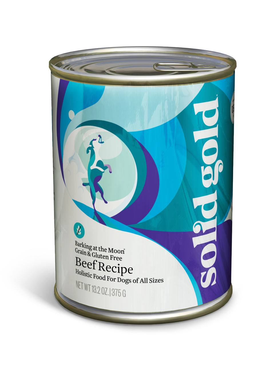 High Protein Wet Food For Dogs