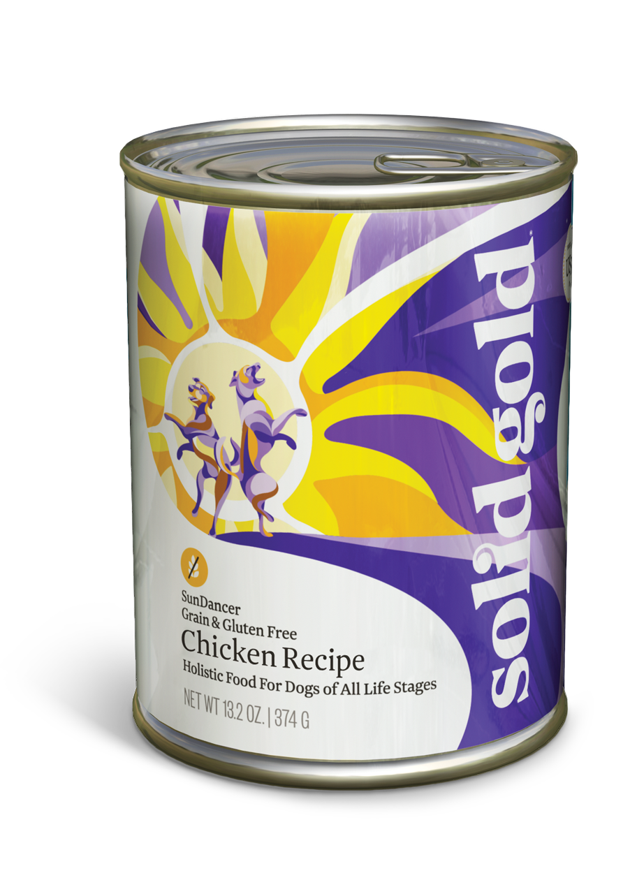 Solid Gold High Protein Chicken Cat Food Review