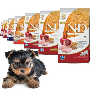 Farmina N&D Dog Food