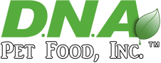 Dried-N-Alive Pet Food Logo