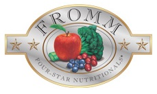 Fromm Four-Star Pet Food