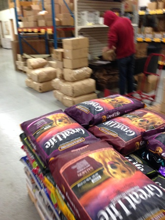 Great Life Pet Food Northland Warehouse