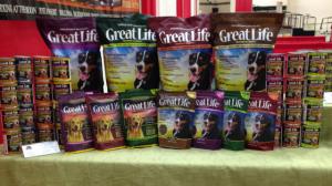 Great Life Holistic Pet Food