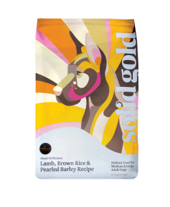 Solid Gold Hund-n-Flocken Dog Food