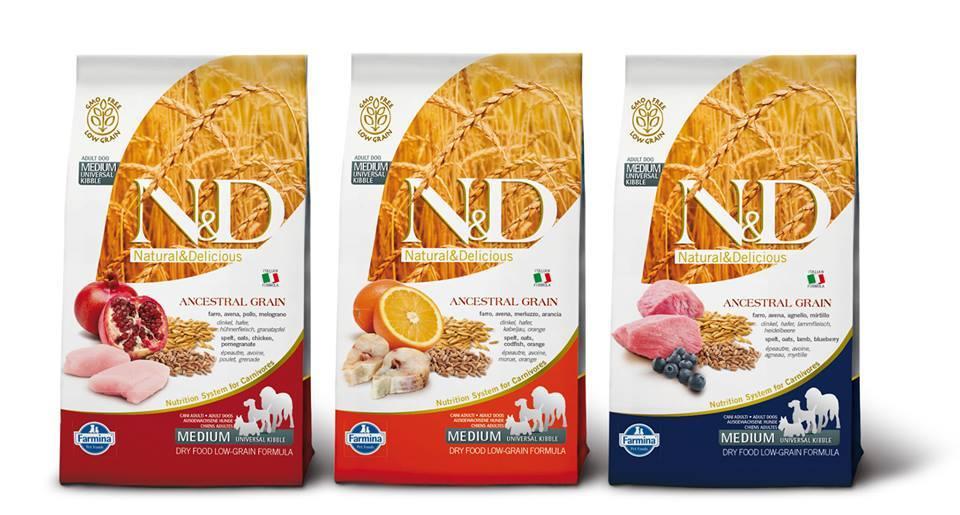 Northland Natural Dog Food