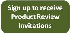 Recieve Pet Product Review Invitations