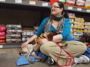 Local Pet Adoption Events