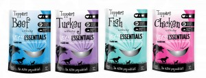 Vital Essentials Topper For Dogs & Cats