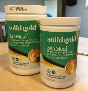 Solid Gold Seameal new look