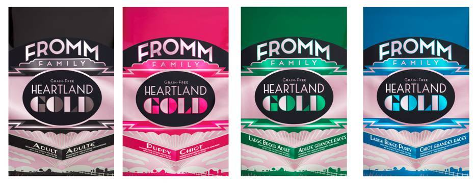 Fromm Heartland Gold