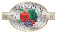 Fromm-4-star Logo
