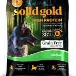 Solid Gold High Protein Duck