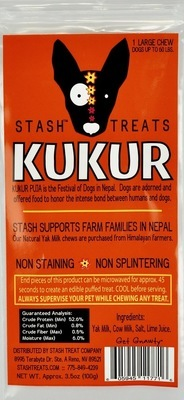 STASH Large Kukur