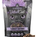 VITAL ESSNTIALS CAT Freeze Dried Turkey