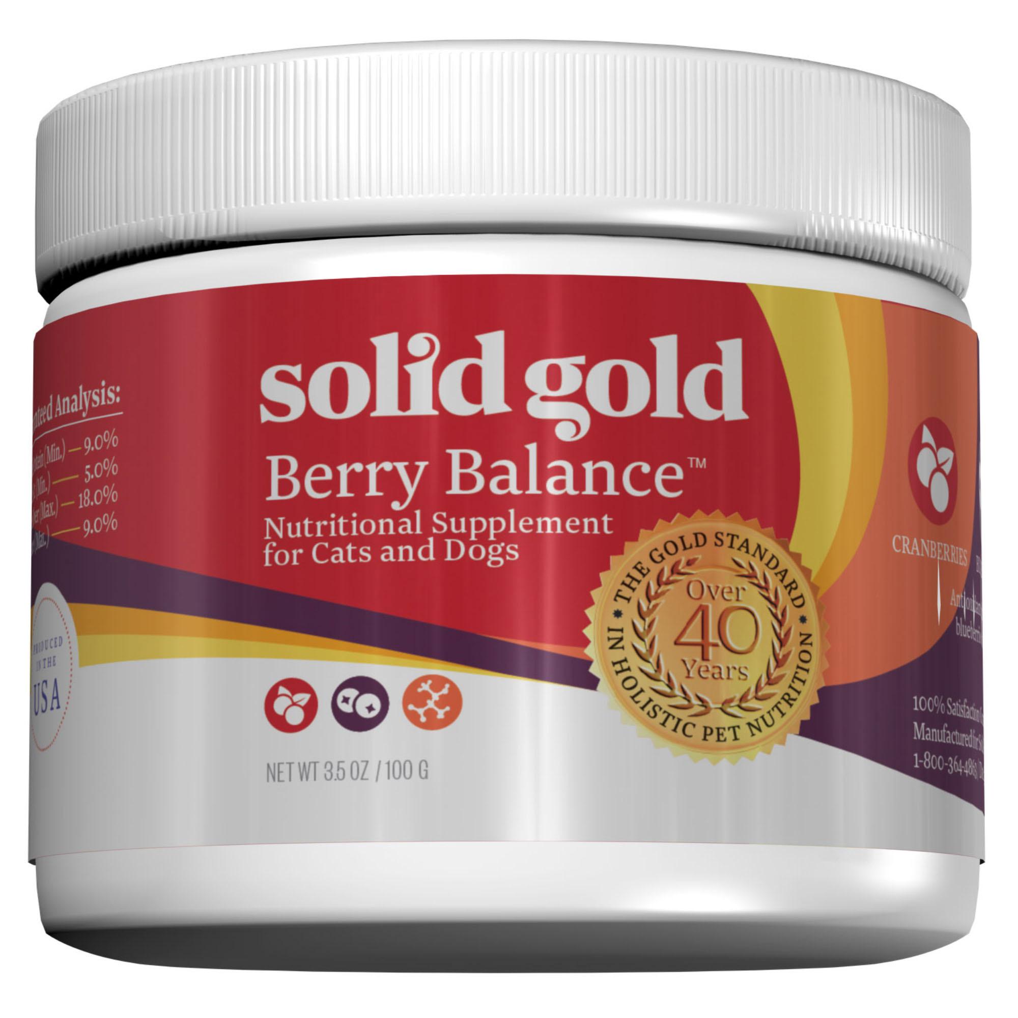 Berry Balance Northland Natural Pet