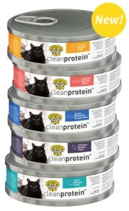Dr. Elseys Clean Protein cans