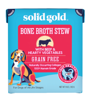Bone Broth Stew Beef