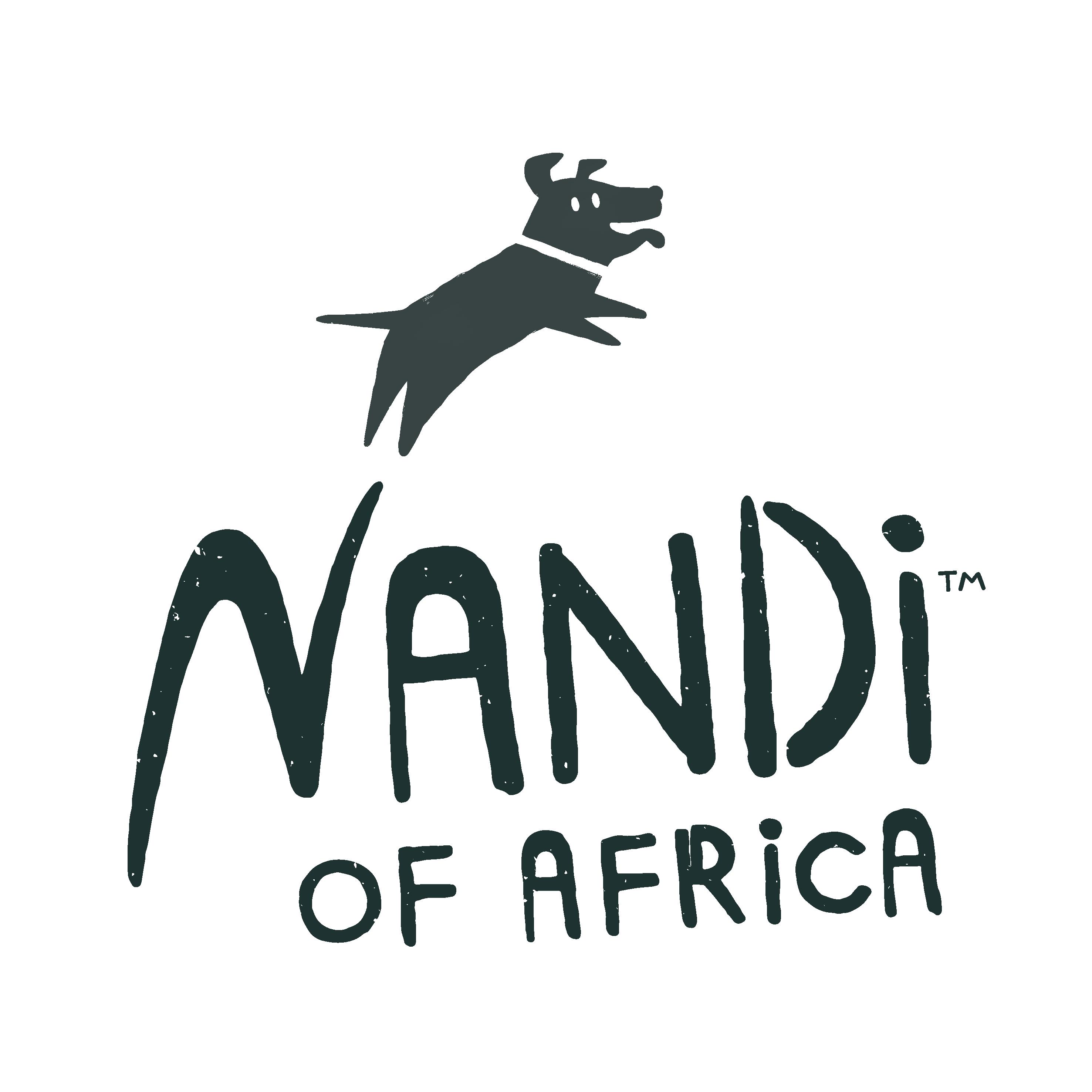 Nandi_Dog_Full logo_Of Africa